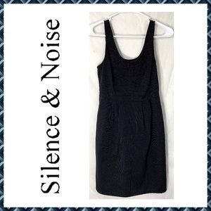 Silence + Noise Size 0 Dress Urban Outfitters
